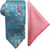 Asstd National Brand Steve Harvey Floral Tie