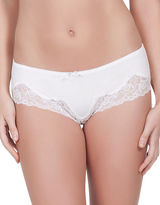 Parfait Tess Scalloped Lace Hipsters