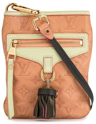 Louis Vuitton Pre-Owned Underground Flight crossbody bag