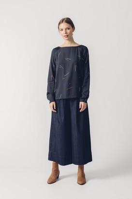SKFK - Lapia Shirt - Camisa LAPIA - 42