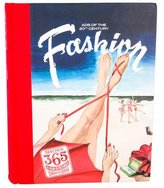 Taschen 365 Day-By-Day Fashion: Ads of the 20th Century