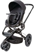 Quinny mooddTM Stroller in Black Devotion