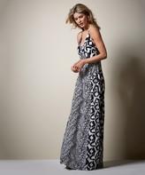 Vix Paula Hermanny Aten Long Dress