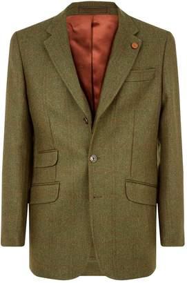 Purdey Tweed Blazer