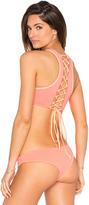 Maaji Starfish Surfer Bikini Top