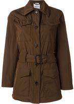Aspesi flap pocket coat