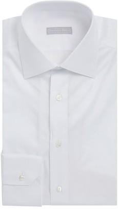Stefano Ricci Herringbone Tailored Shirt