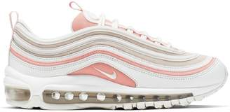 Nike Women's Air Max 97 Logo Sneakers