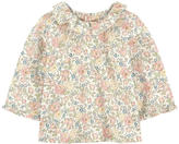 Bonpoint Printed blouse