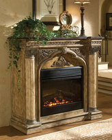 Ambella Arch Electric Fireplace