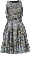 Armani Collezioni Short dresses - Item 34748497
