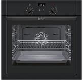Neff B14M42S5GB Built-In Single Oven, Black