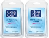 Clean & Clear Oil- Absorbing Sheets