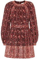 Ulla Johnson Daya linen and cotton dress