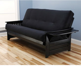 Kodiak Furniture Phoenix Suede Futon and Mattress Frame