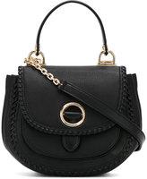 MICHAEL Michael Kors hobo crossbody bag - women - Leather - One Size