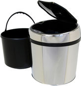 iTouchless 1-Gal. Stainless Automatic Trash Can