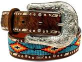 Ariat Western Belt Girls Kids Beads Conchos Studs A1302602