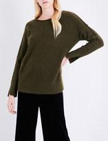 By Malene Birger Viala knitted jumper