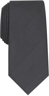 Alfani Men Slim Stripe Tie