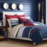 Nautica Bradford Twin Comforter Set