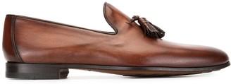 Magnanni Salares tassel loafers
