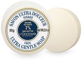 L'Occitane Shea Ultra Gentle Face Soap