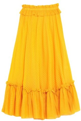 Grazia'Lliani SOON Long skirt