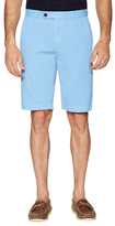 Brooks Brothers Dyed Flat Front Shorts
