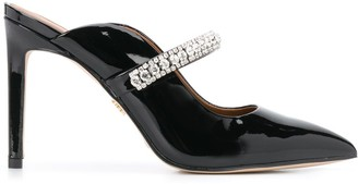 Kurt Geiger Duke mule pumps