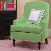 Velvet Reese Chair