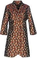 OLLA PARÈG Overcoats - Item 49268309