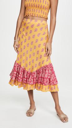 Cool Change Coolchange Florence Skirt