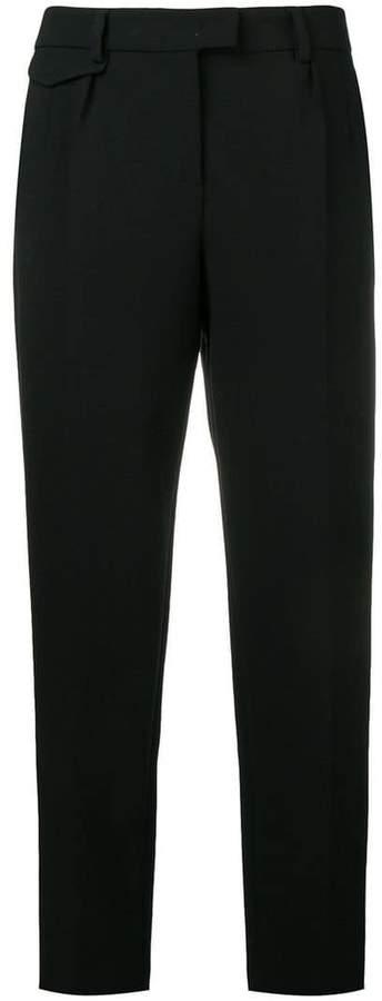 Giorgio Armani tailored trousers