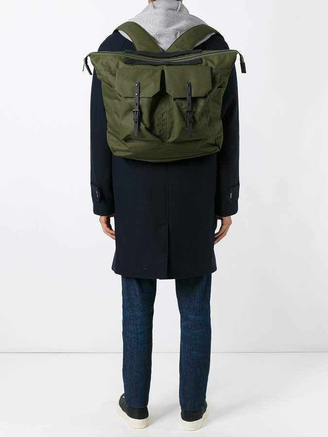 Ally Capellino 'Frank Ripstop' backpack