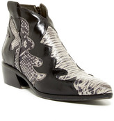 Jo Ghost Parma Doc Ankle Boot
