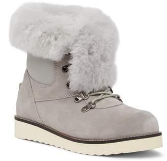 Australia Luxe Collective Yael Genuine Shearling Boot