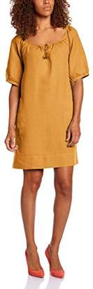 Bensimon Women's ROBE DIANE Knee-Length Summer 3/4 Sleeve Party Dress,(Manufacturer Size: 38)