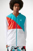 adidas Courtside Windbreaker Jacket