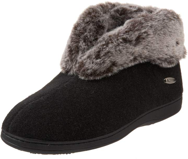 Acorn Women's Chinchilla 11043 Bootie