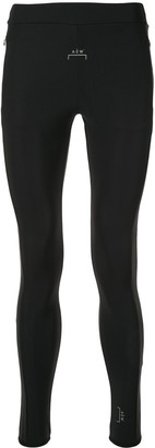 A-Cold-Wall* slim fit leggings