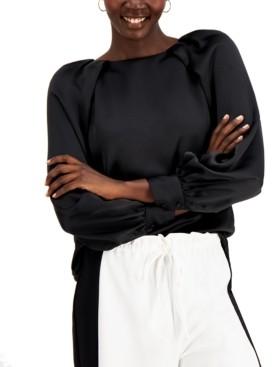 Alfani Raglan-Sleeve Top, Created for Macy's
