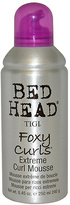 Bed Head Cosmetics Extreme Curl Mousse