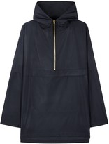 Oliver Spencer Cagoule Lanark Water-repellent Shell Jacket