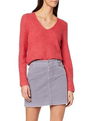 Marc O'Polo Denim Women's 40095520075 Skirt,14 (Size: Large)