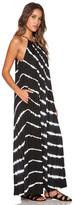 Velvet Via03 Maxi Dress