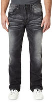 Buffalo David Bitton Driven-X Faded Denims