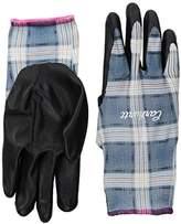 Carhartt Women's Plaid All Purpose Nitrile Grip Glove