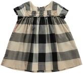Burberry Ariadne Tartan Dress