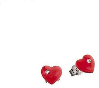 Scout 262108100 Children's Sterling Silver 925 Earrings